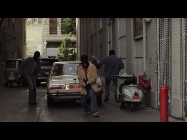 Деньги Американская мечта For the Love of Money 2012 трейлер к фильму