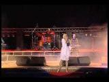 Фристайл &amp Нина Кирсо - С днем рождения, мама! (Live)