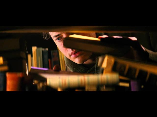Inkheart - Trailer