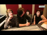 20110616 - Chris Norman and his kids on the Isle of Man (exclusive interview )