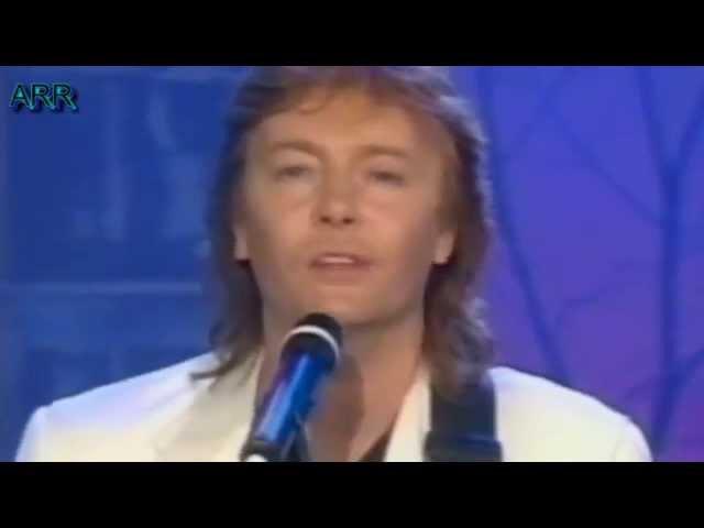Baby I Miss You 1 - Chris Norman - LYRICS