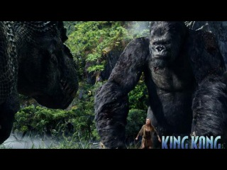 Amazing HollyWood Movie | King Kong 2005 | Full Movie HD