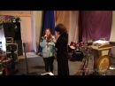 часть 6 - Распевка Лагуна - I-ый всеукраинский семинар по вокалу (ImproviNation)