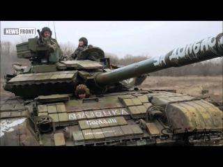 Гражданская война на Донбассе. [7Б-Молодые ветра]