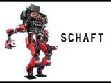 SCHAFT - Humanoid Robot ( Darpa Robotics Challenge 2013 lider)