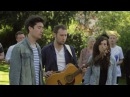 To Kill A King feat. Bastille Friends - 'Choices' (Ralph's Balcony, Episode 20)