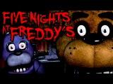 The Return to Freddy`s 2 - Тут есть мини-игры