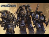 Warhammer 40.000: Space Marine (coop) - Арена 1