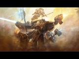 Warhammer 40.000: Space Marine (coop) - Нас четверо!