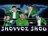 QVZ 2014 | SHOVVOZ SHOU 5 | 11 APREL 2014 Konsert dasturi
