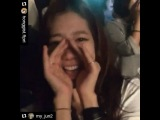 "Park Shin Hye Bolivia on Instagram: ""#Repost @honggist.ftpri ・・・ シネちゃんとjunさん(*^^*) @ssinz7 귀엽다~♡ #박신혜 #ParkShinHye #パ&#1246"