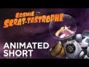 Ice Age Collision Course Cosmic Scrat tastrophe Animated Short HD FOX Family