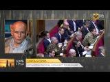 История повторяется: иностранцы у власти на Украине