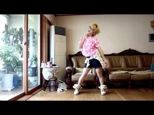 Chris Koo - I Am The Best (내가 제일 잘나가) Dance Cover