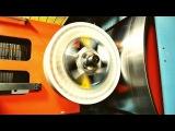 Небольшой промо-ролик о безвоздушных Hankook iFlex