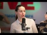 Евгений Миронов - Когда простым и нежным взором (из к/ф «Зимний вечер в Гаграх») #LIVE Авторадио