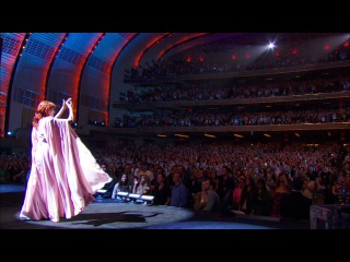 Dog Days Are Over (Fuse Presents Florence + The Machine: Live From Radio City)