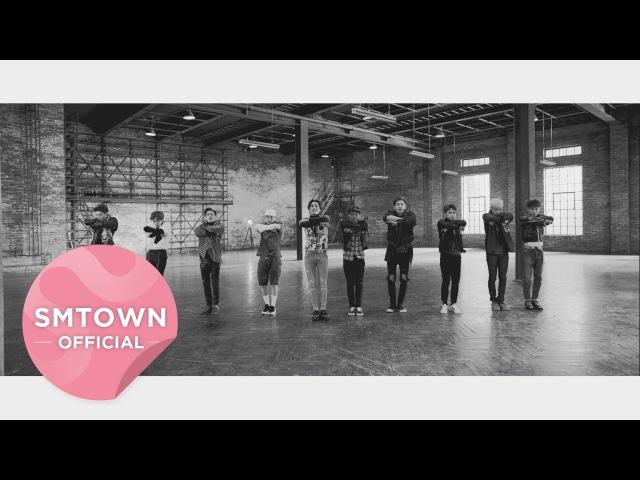 EXO 엑소 CALL ME BABY MV