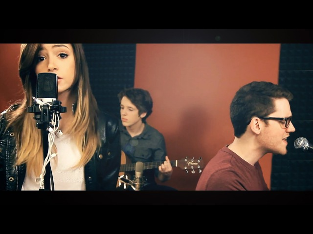Catch My Breath - Kelly Clarkson - Official Cover Video (Alex Goot Against The Current)