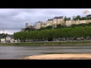 Франция 2013 05 Замки и аббатства долины Луары Фонтевро, Шинон, Азэ-Лё-Ридо, Кормери..