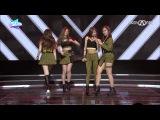 SIXTEEN Minor B _ Problem (Ariana Grande) NO CUT _ Full Ver. Live HD