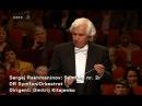 Rachmaninov: Symfoni No. 2 (DR Symphony Orchestra - Dmitrij Kitajenko)