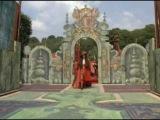 Le Roi Soleil (Vatel, un film de Roland Joff