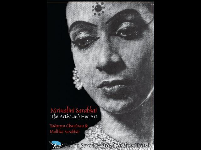 MRINALINI SARABHAI THE ARTIST AND HER ART