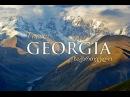 В горах Кавказа / Georgia Mountain Trekking / საქართველოს მთები / Грузия / Сванетия / Поход