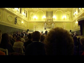 Бородин - Симфония № 2 си минор «Богатырская». Отрывок.