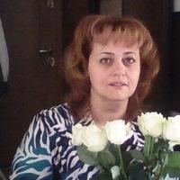 Евгения Баукина