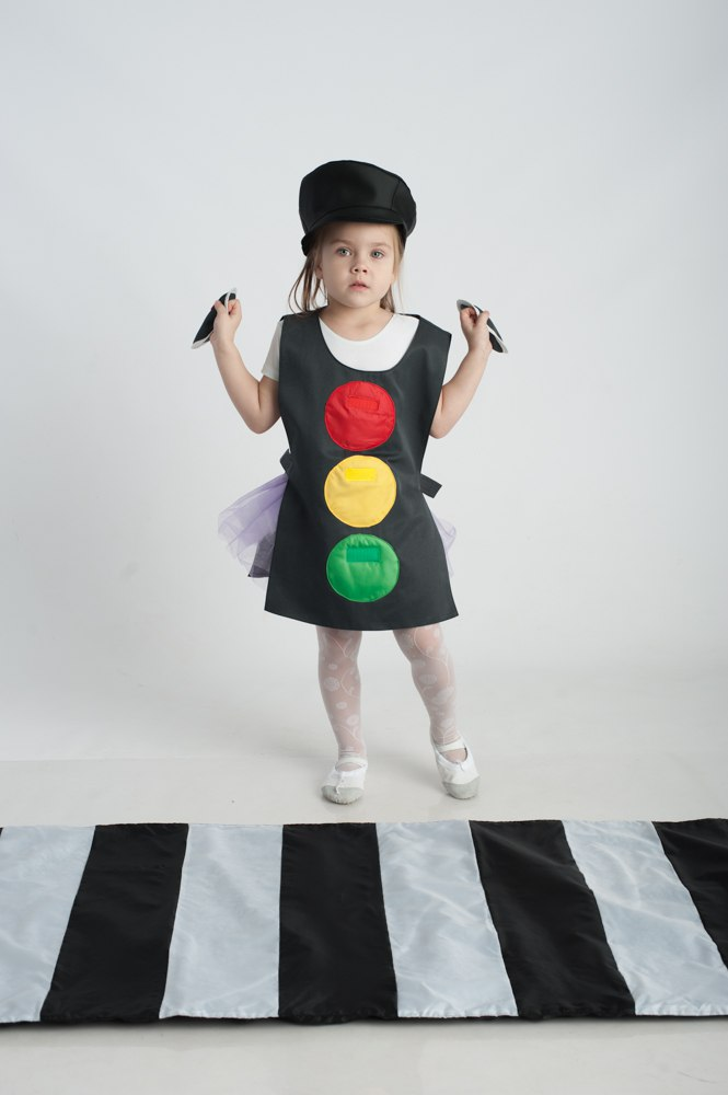 Детские костюмы для игр