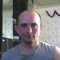 Анкета Игорь Колесников