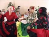 Филиал клуба для пенсионеров открылся на жилмассиве «Солнечный» (27 канал)