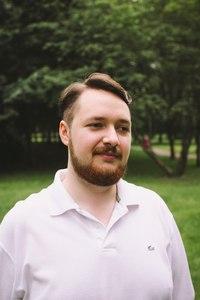 Дмитрий Сарафанов, Москва - фото №4
