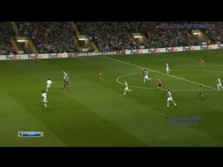 Селтик (Шотландия) - Фенербахче (Турция) 2:1 Фернандао