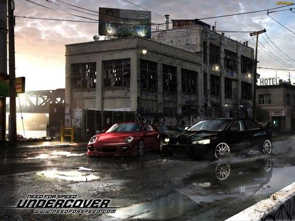 Скачать саундтрек need for speed undercover бесплатно в mp3.