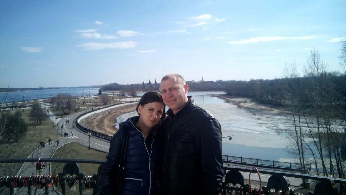 Надя Доброславова, Ярославль - фото №1