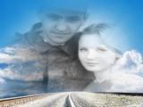 Фильм про любовь на расстоянии... Когда парня забрали в армию...