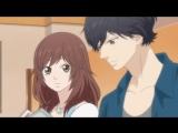 Неудержимая юность / Ao Haru Ride - 12 серия