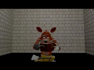 sfm-fnaf-foxys-boredom