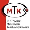 МТК Цифровое ТВ и Интернет Колпашево