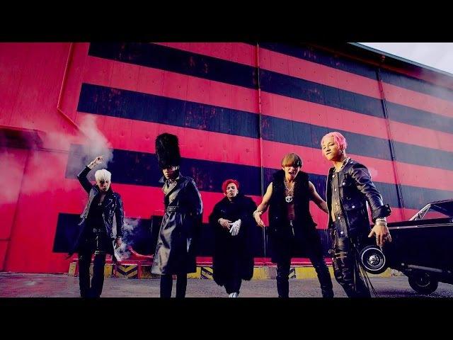 BIGBANG - BANG BANG BANG M/V