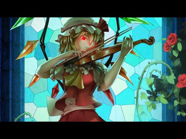 【東方Violin/Piano】 The Centennial Festival for Magical Girls -Quartet- 「TAMUSIC」