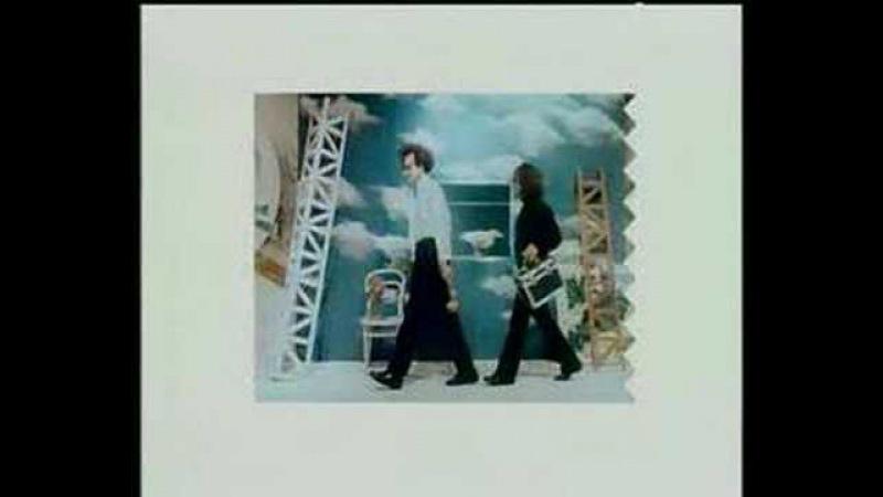 Мегаполис и Лев Лещенко — Там (1993, слова Иосиф Бродский)