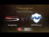 coL -vs- MVP.Phoenix, TI5 Group A, Game 2