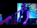 Mack Yidhaky LIVE Didgeridoo in Spain Festribalico 2013
