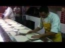 Il Pizzaiolo più pazzo del mondo ma bravissimo!!