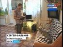 Нильский крокодил живет в обычной иркутской квартире