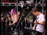 Nailbomb - Live.At.Dynamo FULL 1995 HQ (2005)